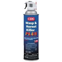 Insecticide, Wasp and Hornet Killer Plus, Wasp and Hornet Spray, Container Size 20 Ounce Aerosol